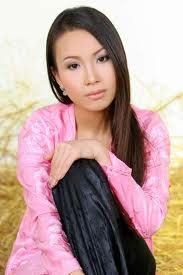 Picture of the actress Cam Ly